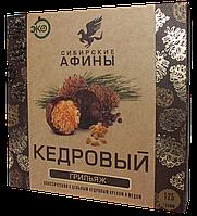 Кедровый Грильяж 125 гр