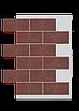 Декоративное покрытие Фасад АМК  блок Однотонный, фото 2