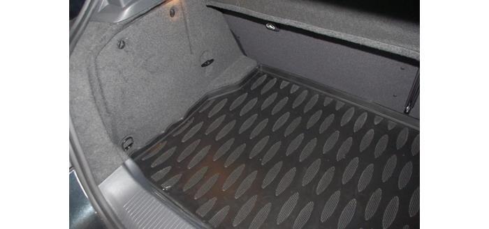Коврик в багажник Kia Picanto (2017-2021)