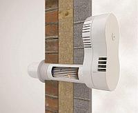 Клапаны приточные для свежего воздуха в квартире