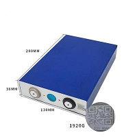 Литий-железо фосфатный аккумулятор EVE 3,2В 90Ач