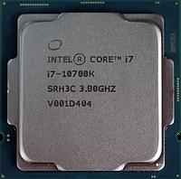 Intel Core i7-10700K 3,8GHz (5,1GHz) 16Mb 8/16 Core Comet Lake Intel® UHD 630 125W, фото 1