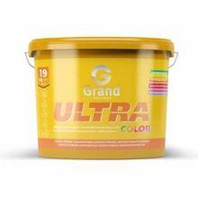 Латексно-акрилатная полуматовая краска для внутренних работ База С ULTRA COLOR  1,2кг