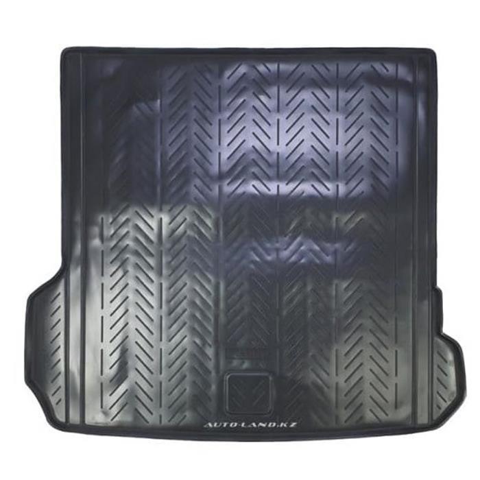 Коврик в багажник Audi Q7 (2015-2021) 5 мест