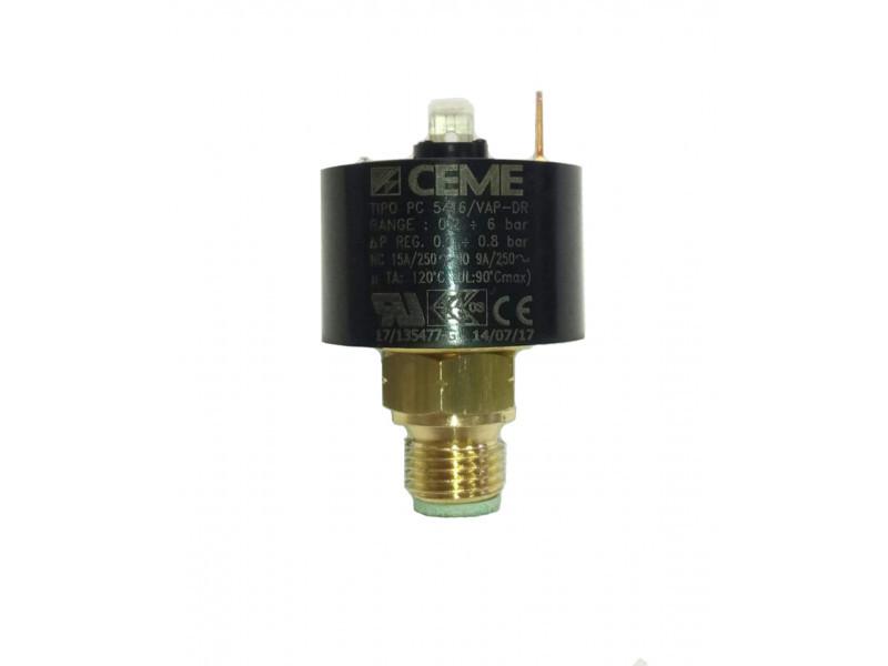 Датчик давления Viessmann Vitopend 100-W A1JB/A1HB