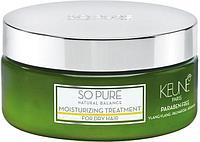 Keune So Pure Moisturizing Treatment 200 мл