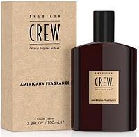 Аромат American Crew AMERICANA FRAGRANCE AC EDT 100 мл