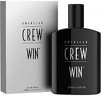 Аромат American Crew CREW WIN BOX DISPLAY EDT 100 мл