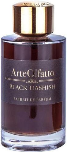 Аромат ArteOlfatto Black Hashish Extrait de Parfum EDP 100 мл