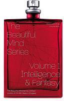 Аромат Escentric Molecules The Beautiful Mind Volume 1 Intelligence Fantasy EDP 100 мл