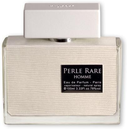 Аромат Panouge Perle Rare Homme White EDP 100 мл - фото 1