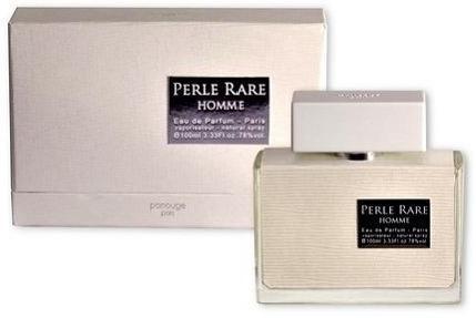 Аромат Panouge Perle Rare Homme White EDP 100 мл - фото 2