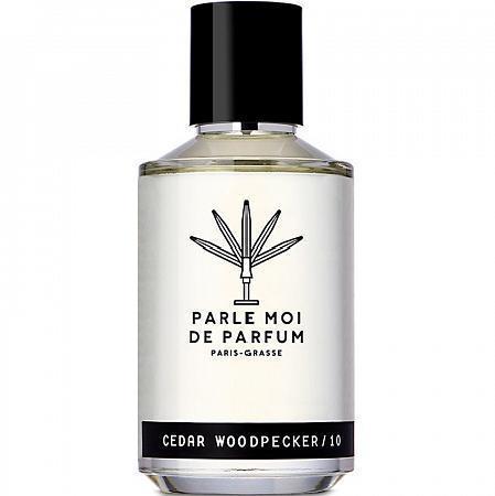 Аромат PARLE MOI DE PARFUM Cedar Woodpecker 10 EDP 50 мл