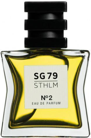 Аромат SG 79 № 2 Eau de Parfum 30 ml