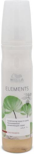 Wella Professionals Elements Conditioning Leave-in Spray 150 мл