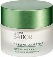 BaBor Revival Cream Rich 50 ml