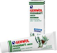 Крем GEHWOL Fusskraft Green для ног 75 мл