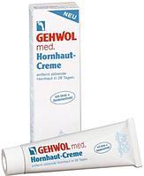 Крем GEHWOL Крем для загрубевшей кожи 125 мл