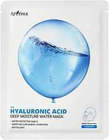 Маска для лица Isntree Hyaluronic Acid Deep Moisture Water Mask 1 шт