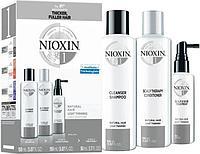 Набор по уходу за волосами NIOXIN Hair system kit