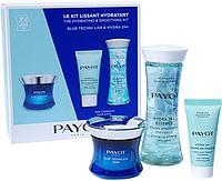 Набор по уходу за кожей PAYOT Hydra 24+ & Blue Techni Liss- 50+15+125