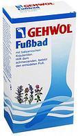 Соль для ванны GEHWOL Fubbad для уставших ног 400 гр