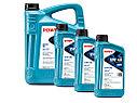Масло моторное ROWE HIGHTEC SYNT RSi SAE 5W-40, 8 литров (5L + 3L), фото 2