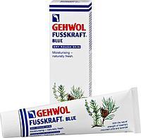 Крем GEHWOL Fusskraft Blau для очень сухой кожи 75 мл
