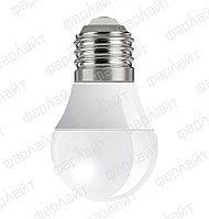 Лампа светодиодная шар G45 8Вт 2700К Е27 Фарлайт