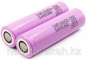 Литий-ионный аккумулятор Samsung INR18650 3500 mAh