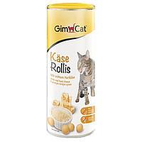 Таблетки для кошек сырные шарики, Gimcat, уп. 800шт.