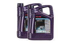 Масло моторное ROWE HIGHTEC SYNT RSi SAE 5W-40, 10 литров (2 x 5L)
