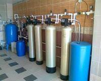 Анализ воды. Проектирование, обслуживание, продажа и установка фильтра для воды.