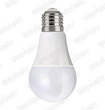 Лампа светодиодная Девяточка А60 9Вт 2700К Е27 Фарлайт