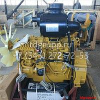 SC9D220G2B1 Двигатель в сборе (Engine) Shanghai