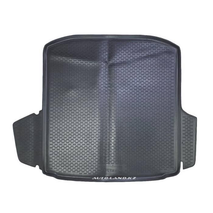 Коврик в багажник Skoda Octavia (A7) (2013-2021)