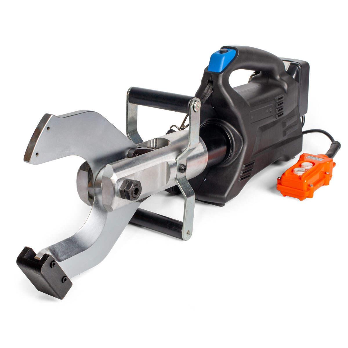 Гидравлические аккумуляторные ножницы для резки бронированных кабелей