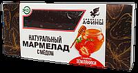 Мармелад сибирский земляникой 200 гр
