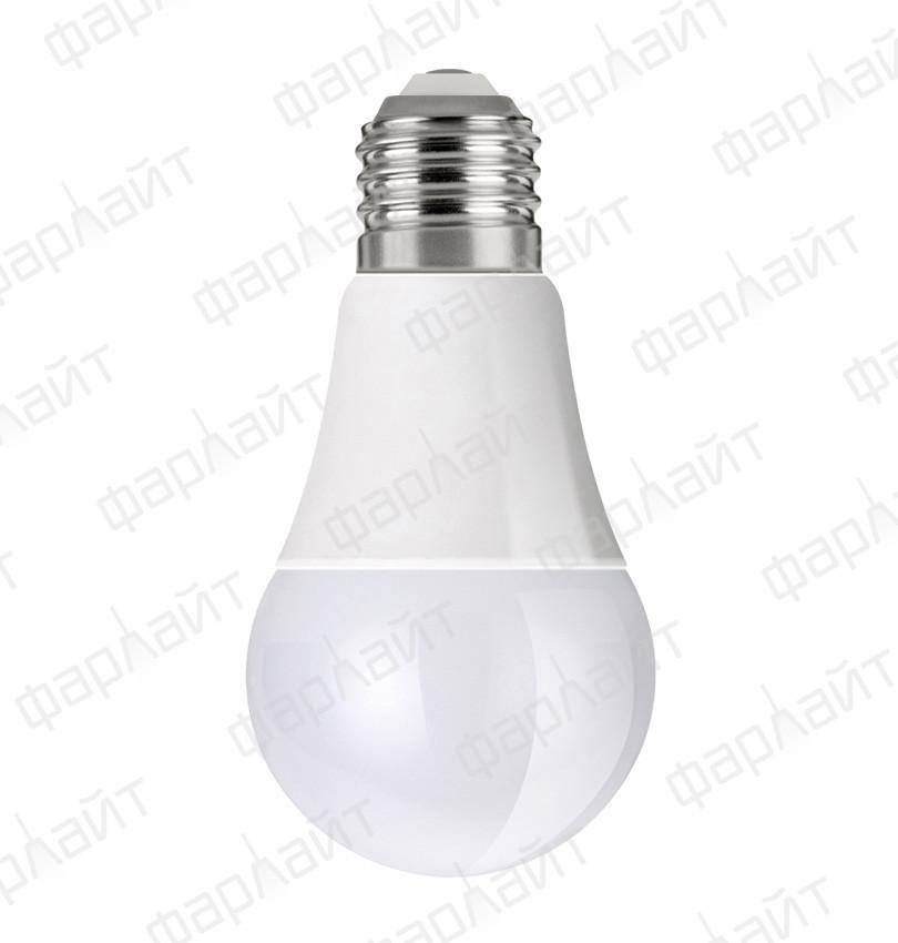 Лампа светодиодная груша А60 11 Вт 6500 К Е27 Фарлайт