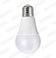 Лампа светодиодная груша А60 7 Вт 2700 К Е27 Фарлайт
