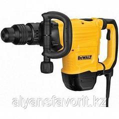 DeWalt, D25872K, 8 кг отбойный молоток SDS-max 1600 Вт