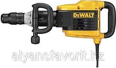 DeWalt, D25941K, 12 кг отбойный молоток, 1600 Вт, 22.5 Дж (EPTA 05/2009), 19 мм шестигранник, AVC, п