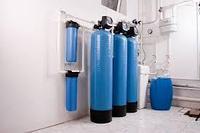 Монтаж очистки воды для домов дач, коттеджей. Казахстан