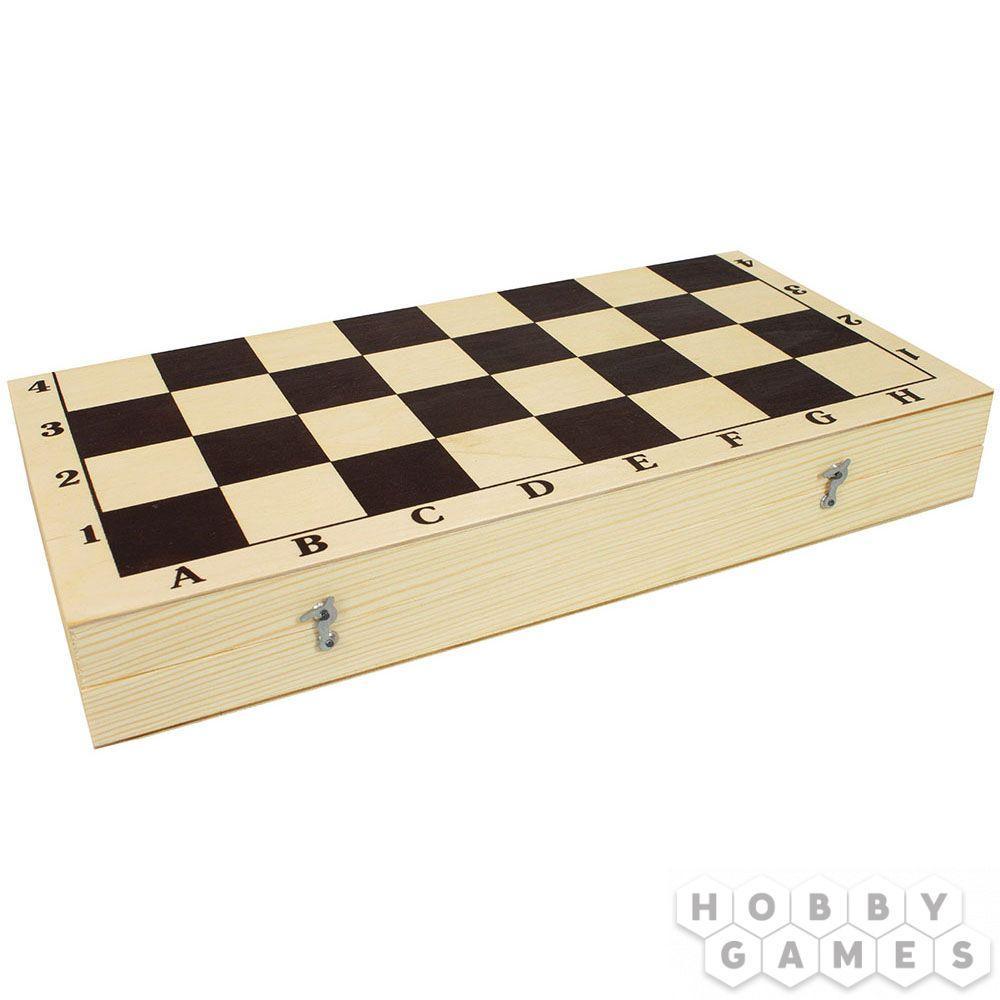 Шахматы Гроссмейстерские (турнирные)