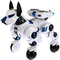 Радиоуправляемая Робо-собака RASTAR 1:14 RS Intelligent DOGO 77900W