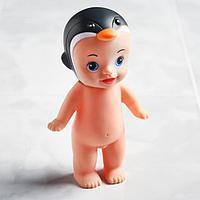 Игрушка для ванны Пупс в маске