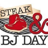 14 марта - День стейка и минета