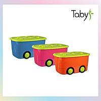 """Ящик для игрушек """"Baby"""""""