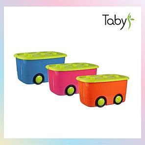 """Ящик для игрушек """"Baby"""", фото 2"""