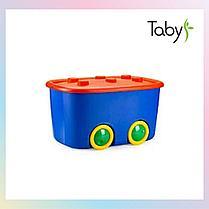 """Ящик для игрушек """"Baby"""", фото 3"""